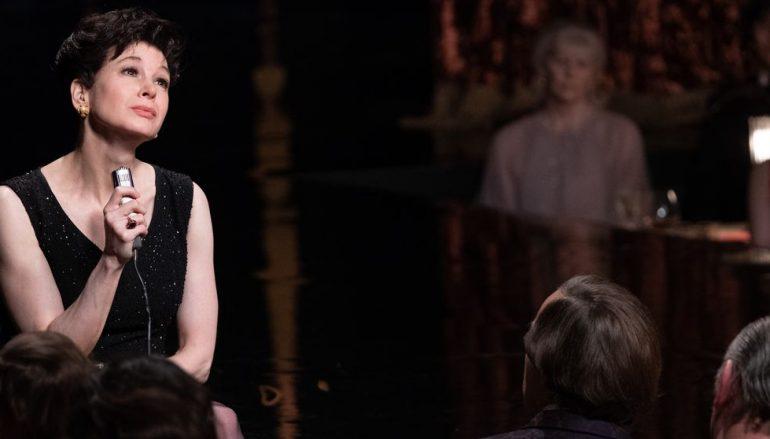 """Renée Zellweger i Sam Smith zajedno u pjesmi """"Get Happy"""" iz filma """"Judy"""""""