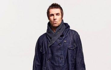 """Liam Gallagher ogoljenom verzijom pjesme """"Gone"""" najavio MTV Unplugged album"""