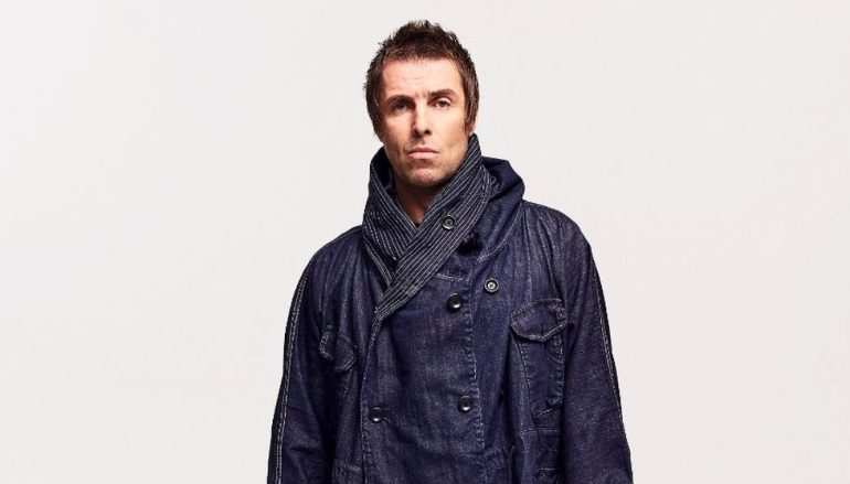 "Liam Gallagher zrači samopouzdanjem na drugom albumu ""Why Me? Why Not."""