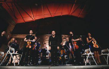 IZVJEŠĆE/FOTO: No Borders Orchestra oduševili zagrebačku publiku u Laubi