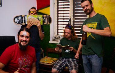 Uoči koncerta u Vintageu M.O.R.T. objavili album na engleskom jeziku!