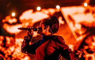 FOTOGALERIJA: Rekordnom posjećenosti i nenadanim nastupom Lily Allen otvoren 12. Outlook festival