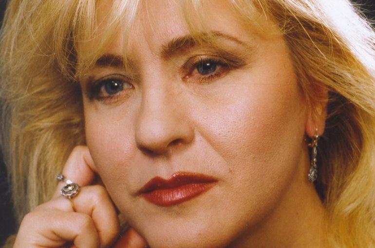 Meri Cetinić najavila koncert za 40 godina karijere u Lisinskom!