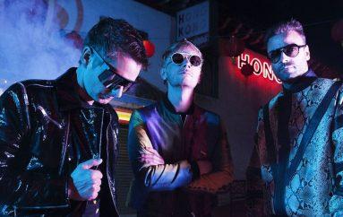 Muse novi headliner Nova Rock festivala u 2021. godini