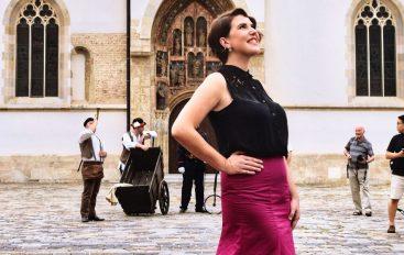 """Nina Flamenca: """"Flamenco može i mora biti način života ako ono uključuje elementarne vrijednosti i zdrav duh"""""""