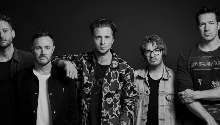 """OneRepublic pjesmom """"Wanted"""" vjerojatno najavio novi album!"""