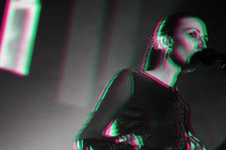 Stephany Stefan u Začaranoj Močvari promovira album Iridescent