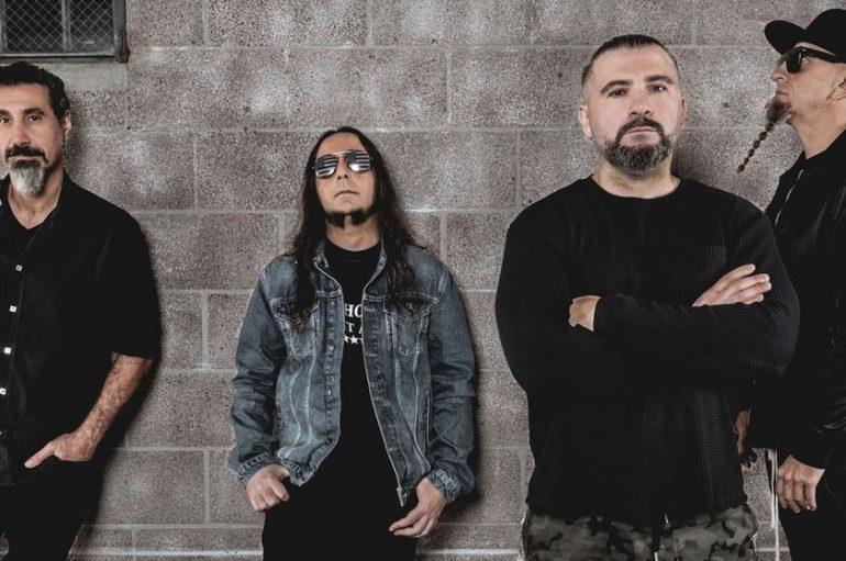 Nakon 15 godina System of a Down objavili čak dvije nove pjesme