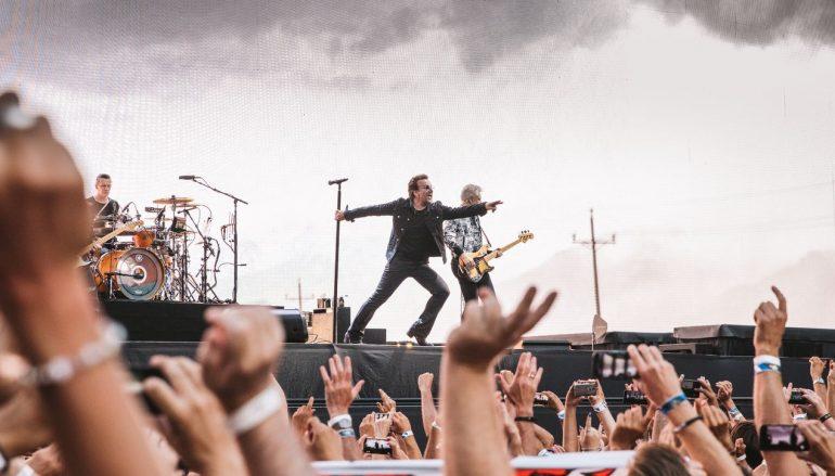 """U2 za 20. godišnjicu najavio reizdanje albuma """"All That You Can't Leave Behind"""""""