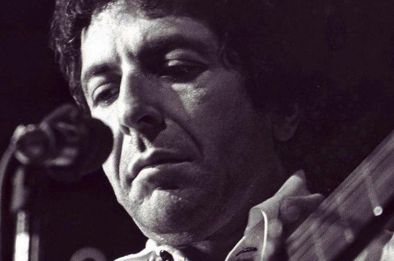 """Pjesma """"The Hills"""" Leonarda Cohena dobila emotivan spot o putu u nepoznato"""