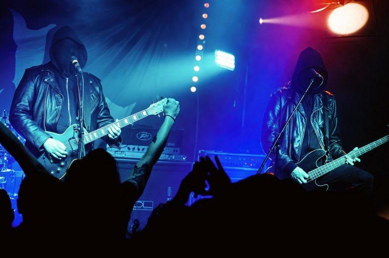 IZVJEŠĆE/FOTO: Mračni ritual u Močvari uz zvijezde black metal scene Mglu
