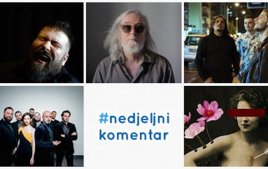 #nedjeljnikomentar: Blu.Sine, Pavel, Sacher, Sickter, The Paints