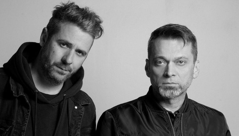 """RECENZIJA: Tomec&Grabber: """"Deep into Croatia"""" – zvučna razglednica"""