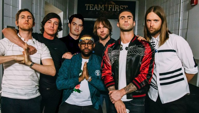 "Nostalgični Maroon 5 u novoj pjesmi ""Memories"""