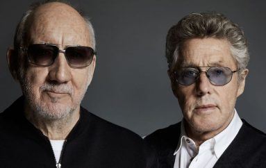 The Who nakon 13 godina objavili album!