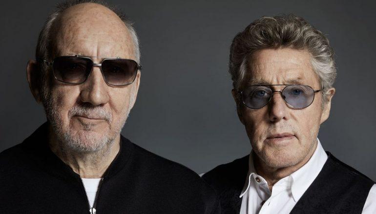The Who nakon 13 godina objavili album!