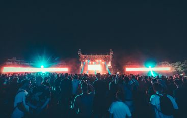 FOTOGALERIJA: Dimensions festival otplesao je svoj Posljednji ples na tvrđavi Punta Christo!