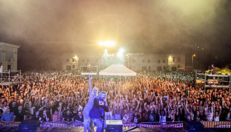 Odgođen Slavonija fest CMC 200 u Slavonskom Brodu!