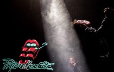 FOTO: Spektakularnim koncertom Prljavo kazalište zatvorilo 4. Slavonija fest CMC 200 u Slavonskom Brodu!