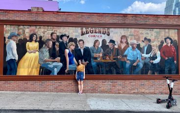 Mia održala prvi koncert u gradu country glazbe – Nashvilleu!