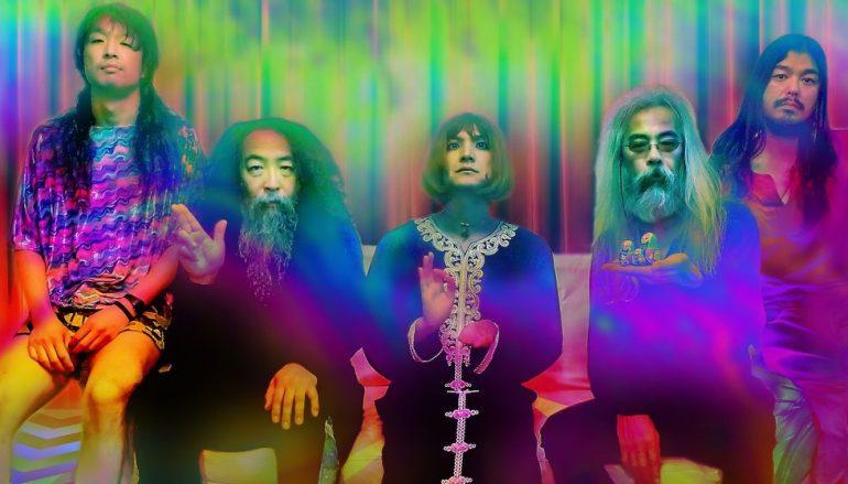 Japanski psihodeličari Acid Mothers Temple vraćaju se u Zagreb!