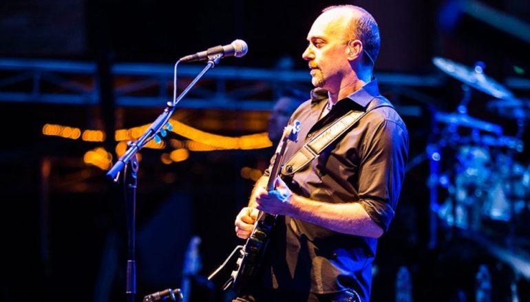 """Damian (Brit Floyd): """"Ne sumnjam da će glazba Pink Floyda biti popularna i relevantna još mnogo godina"""""""