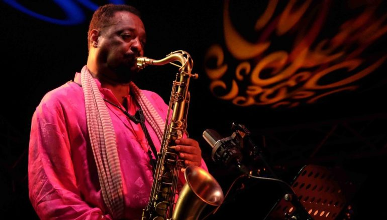 Chico Freeman Exotica na 28. JazzTimeRijeka festivalu!
