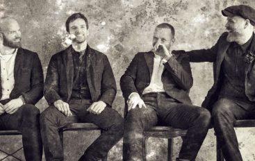 """Coldplay i vječna ljubavna priča u najnovijem video spotu """"Cry Cry Cry"""""""