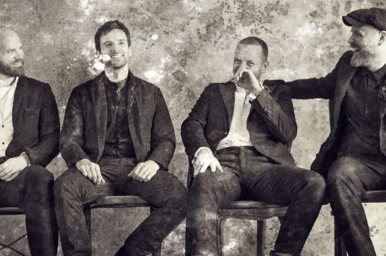 """Coldplay otkrili dvije nove pjesme – """"Daddy"""" i """"Champions of the World"""""""