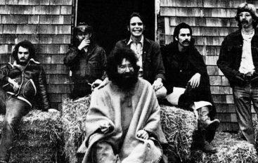 Najavljen novi live album Grateful Deada s nikad objavljenim snimkama!
