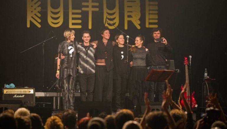 FOTO: U pol' 9 kod Sabe u Tvornici kulture održali koncert karijere!