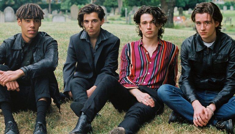 #svježasrijeda: Poslušajte i udahnite Inhaler – mladi bend iz Dublina