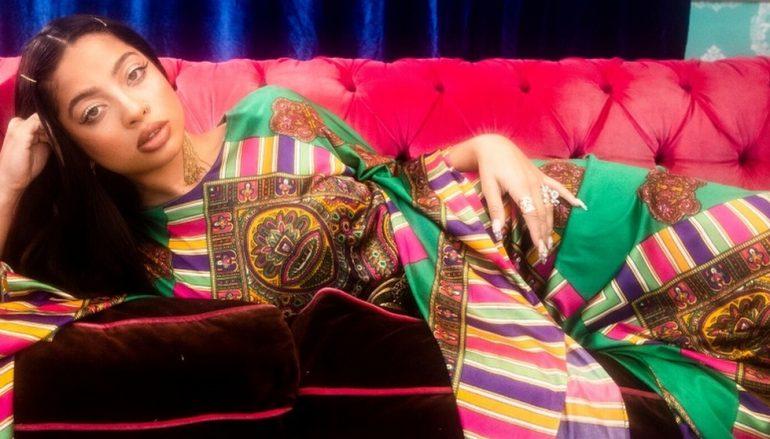 """#svježasrijeda: Predstavljamo vam talentiranu Kianu Ledé i njezin novi singl """"Title"""""""