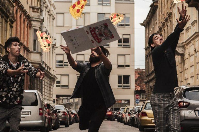Pop punk bend Proleter objavio seriju live videa