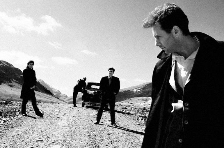 Simple Minds najavili novu kompilaciju i europsku turneju povodom 40 godina benda!