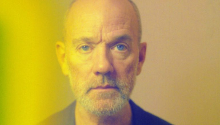 "Michael Stipe na 60. rođendan objavio novu pjesmu ""Drive to the Ocean"""