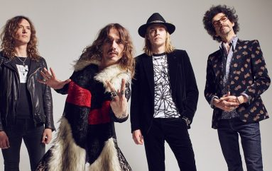 "The Darkness se vratili na scenu novim albumom ""Easter Is Cancelled"""