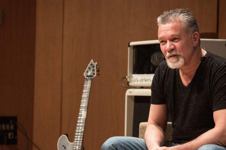 IN MEMORIAM: 50 najboljih u sjećanje na gitarističkog boga Eddieja Van Halena