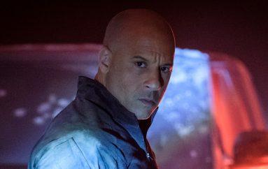 "Uskoro u kina stiže ""Bloodshot""! Vin Diesel je ultimativno oružje!"