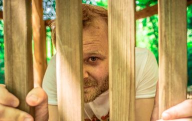 Ljubavna priča na kotačima – Zvonimir Varga djevojci Katarini napisao pjesmu, ona njemu snimila spot