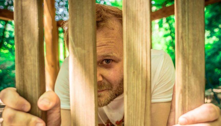 Zvonimir Varga novim singlom najavio odlazak u zatvor!