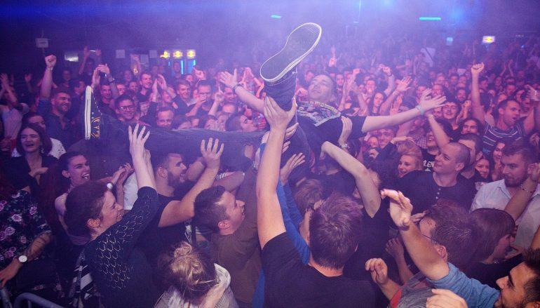 FOTOGALERIJA: Prva večer Ča-val fešte nadmašila sva očekivanja!