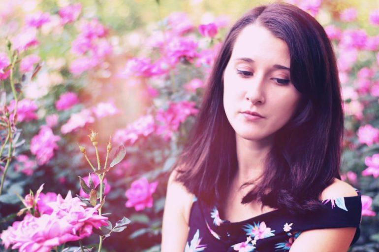 """Mlada kantautorica Vanja Gorički pod pseudonimom daisy dives objavila prvi EP """"summer haze"""""""