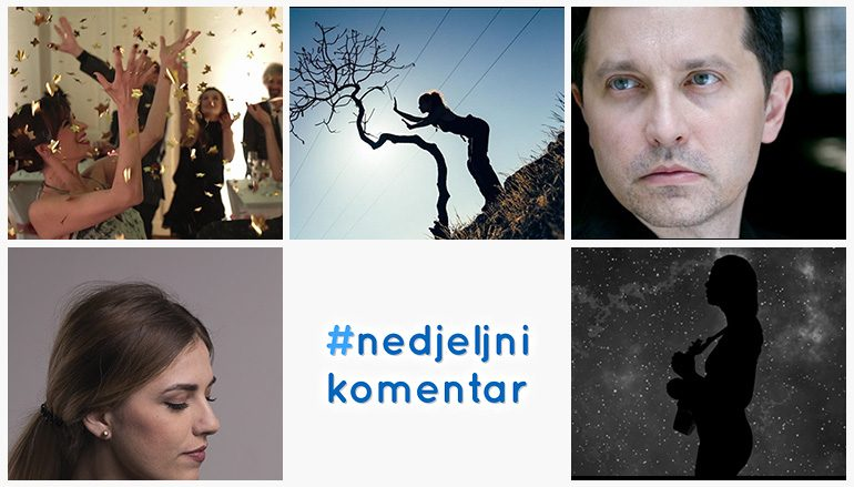 #nedjeljnikomentar: Aklea Neon, Gordana Marković, Kiril Džajkovski, Mi Vida, Mixed Up Mary