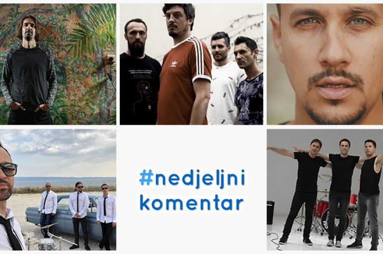 #nedjeljnikomentar: Chui, NoA, Marko Tolja, MOON, Nikola Čelan