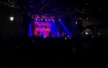IZVJEŠĆE: Mark Lanegan Band u Tvornici kulture – black and blue (bolje Mark nego mrak)
