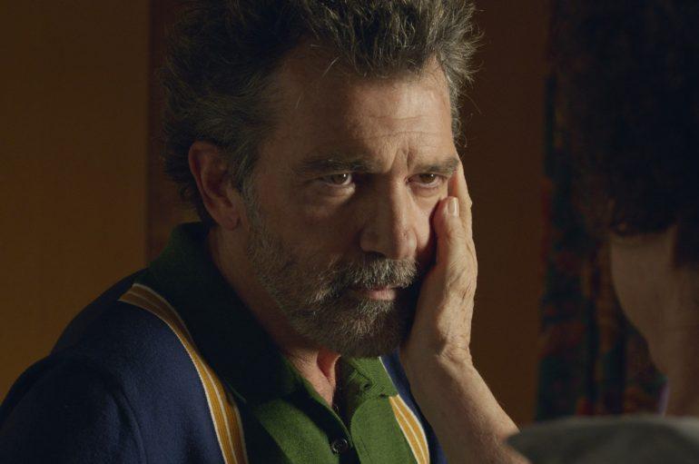 Antonio Banderas u ulozi karijere u filmu Pedra Almodovara!