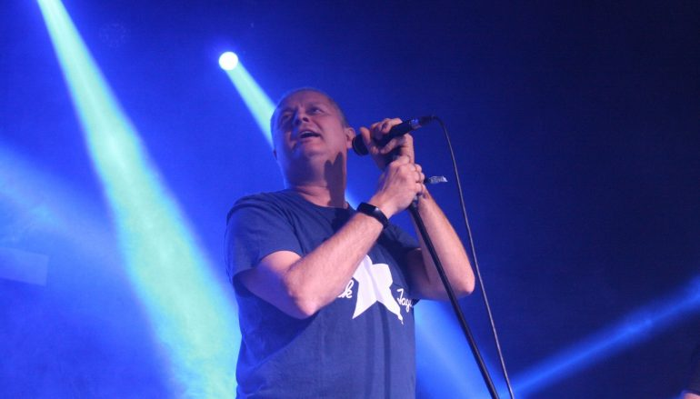 IZVJEŠĆE/FOTO: Atheist Rap u Boogaloou – priti koncert i priti ljudi