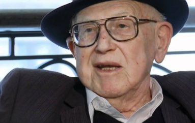 Umro dvostruki dobitnik Oscara Branko Lustig