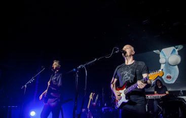 IZVJEŠĆE/FOTO: Tvornica kulture iz dva razloga postala luda kuća na koncertu Brit Floyda!